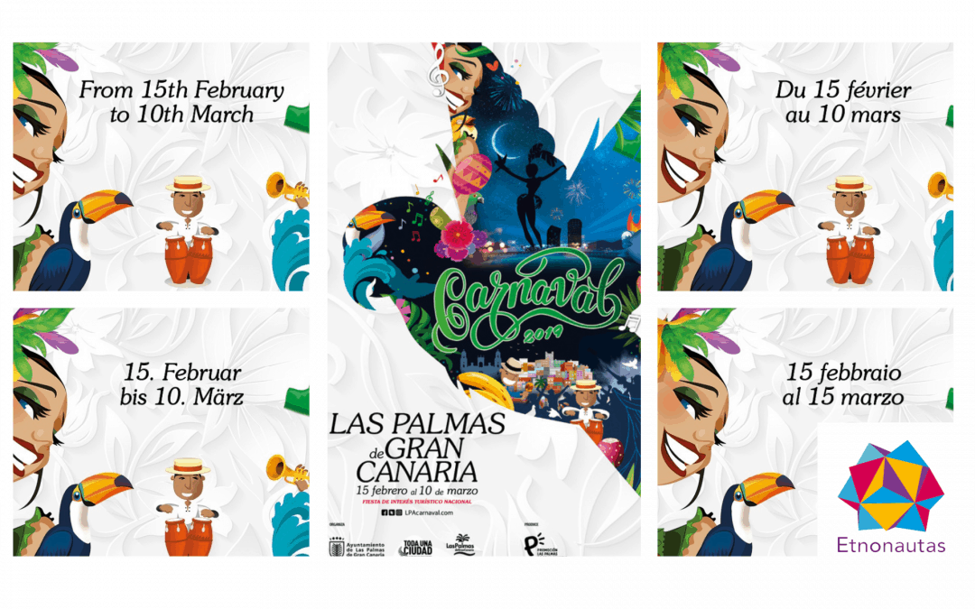 ¡Carnaval, carnaval, carnaval!
