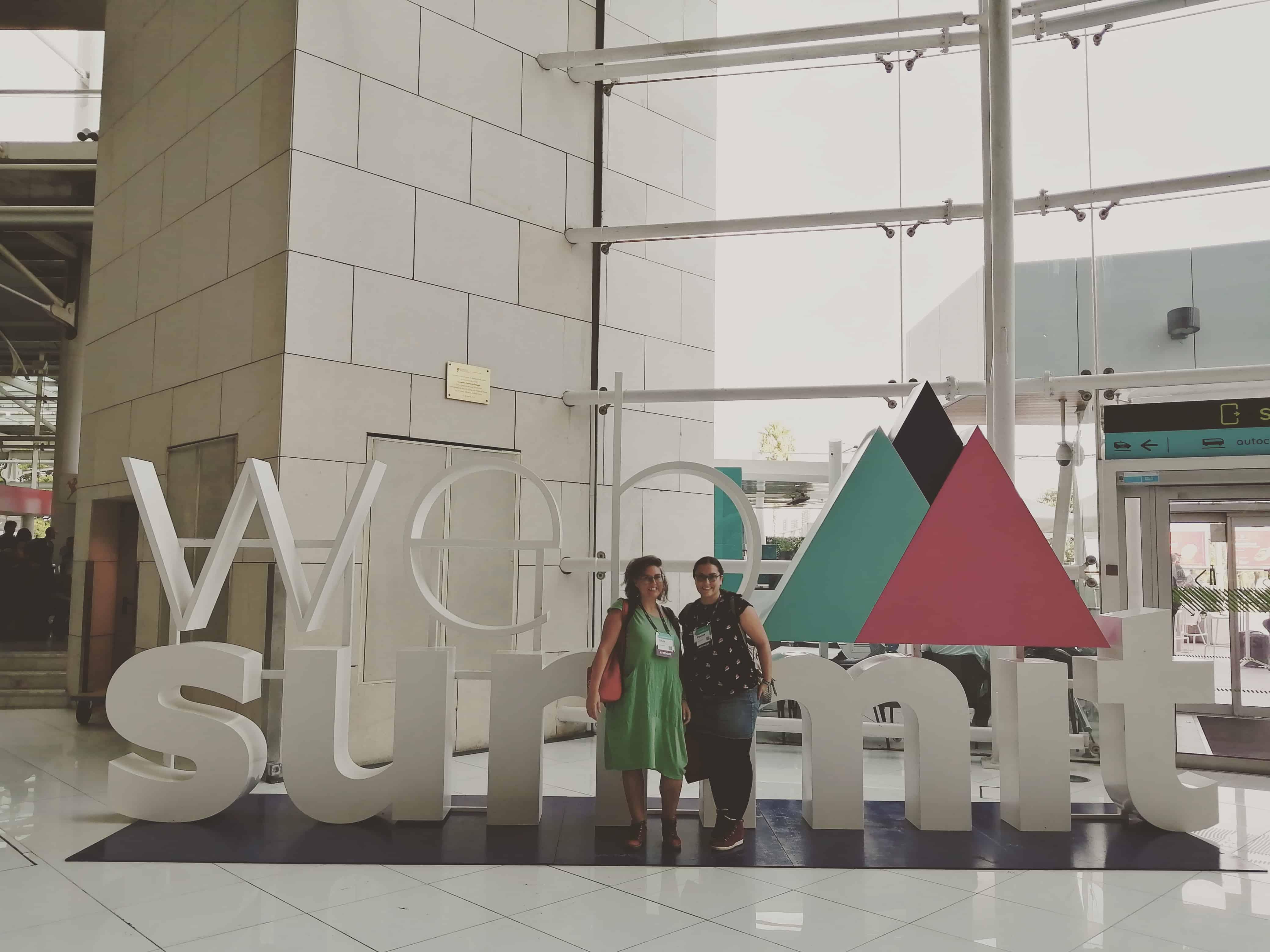 Web Summit 2019 - Etnonautas