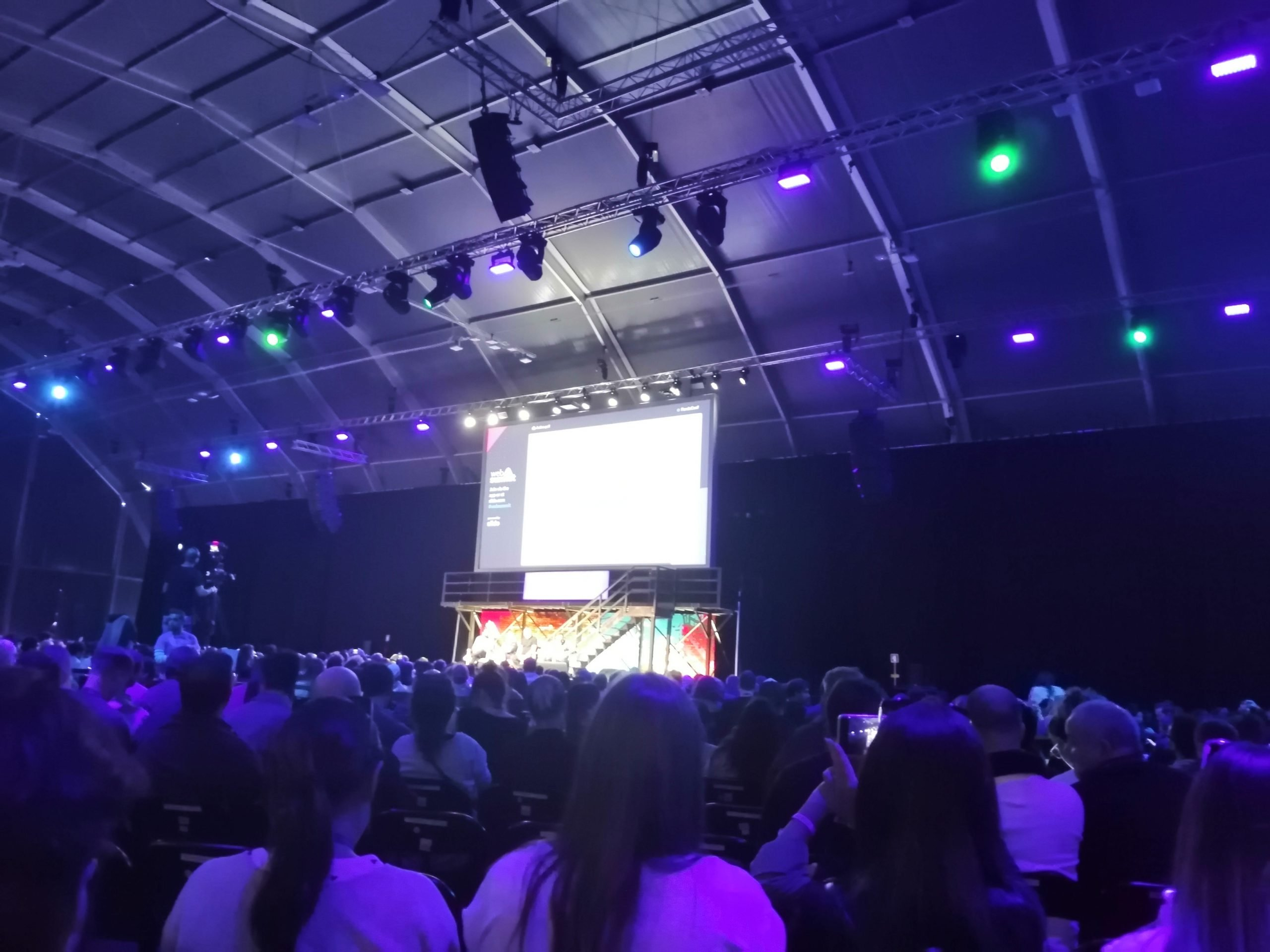 What's the future of brand experience design? Personalised - Web Summit 2019