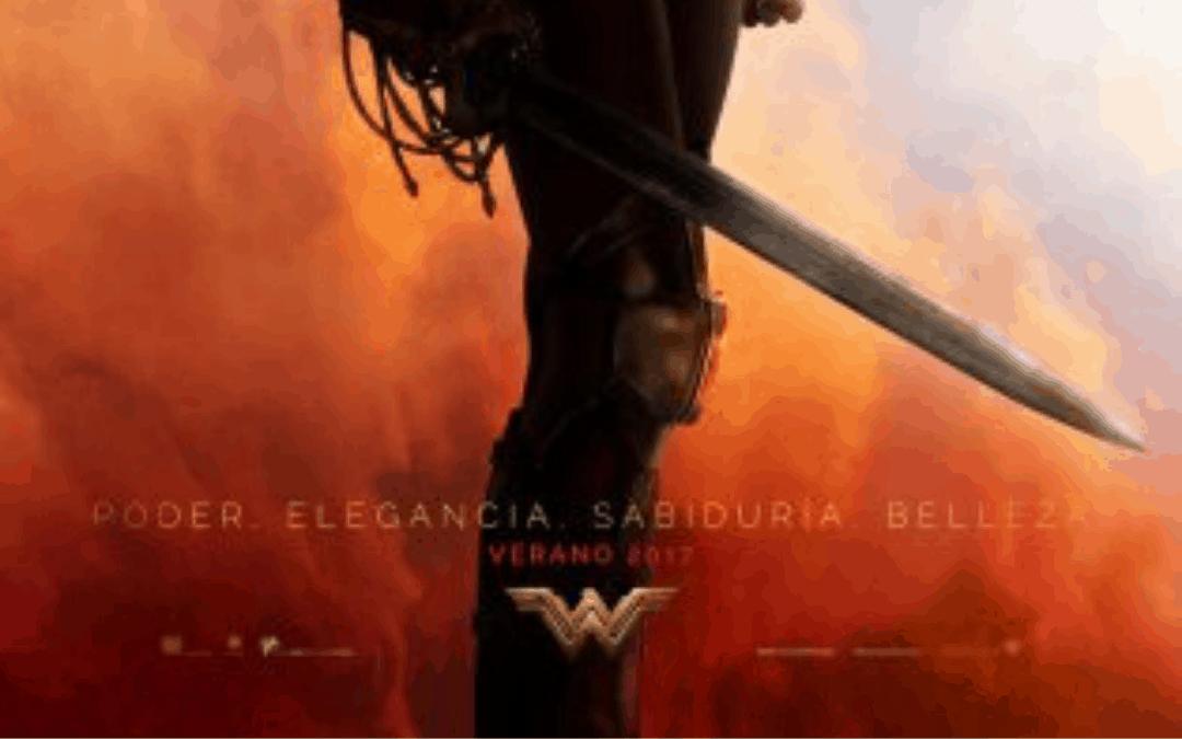 Wonder Woman y la polémica sobre su traducción… ¿Cómo terminó todo?